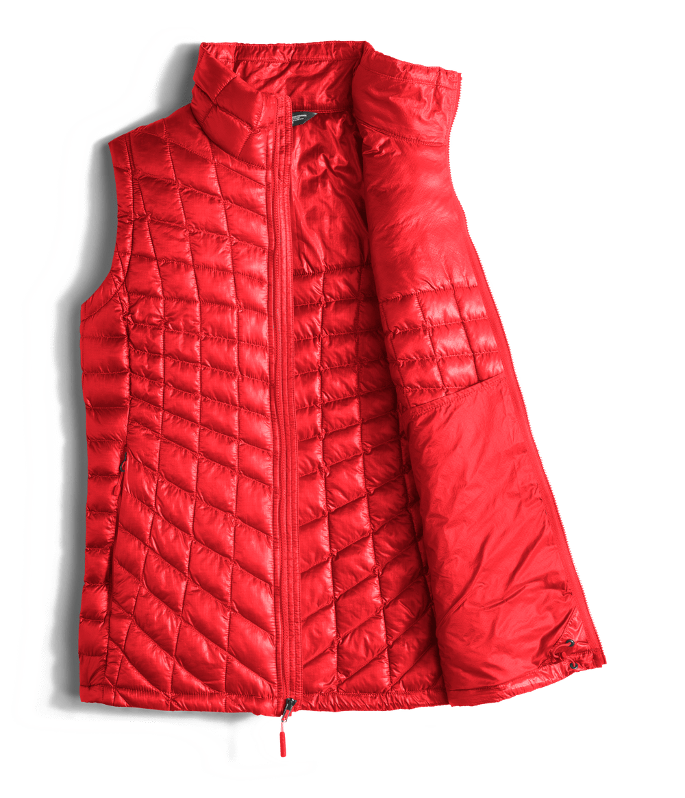 CTL5HCL-colete-thermoball-vermelho-feminino-frente