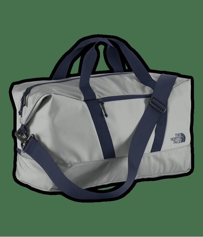 CE56BGM-mala-apex-gym-duffel-cinza-lado