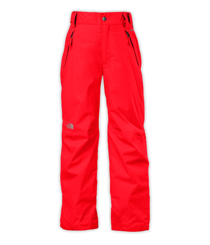 CSB615Q-calca-freedom-insulated-vermelha-masculina-infantil-frente