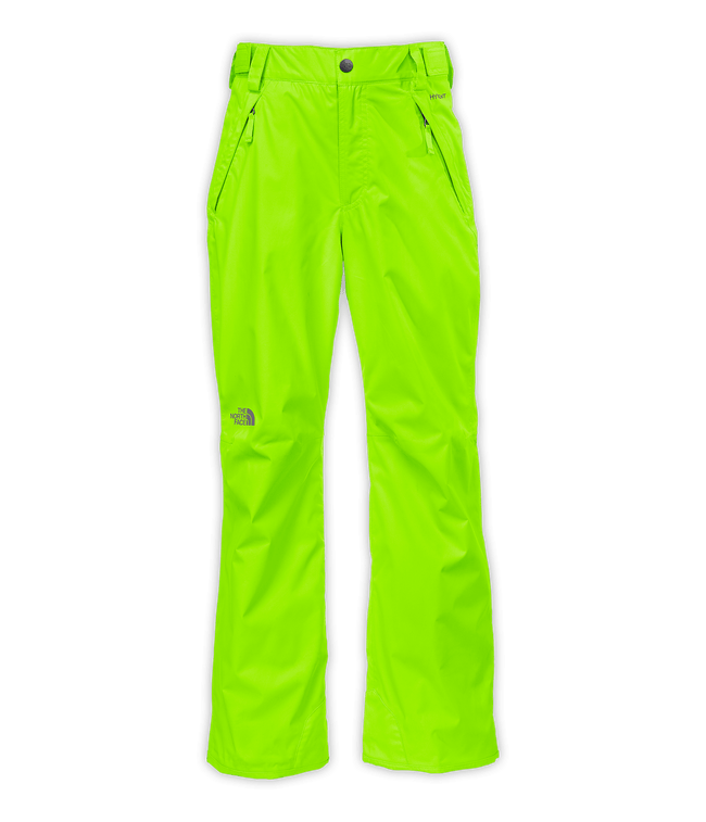 CSB6D6S-calca-freedom-insulated-verde-masculina-infantil-frente