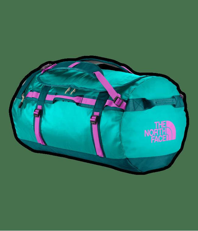 CWW1ENY-mala-de-viagem-bc-duffel-g-verde-rosa-frente