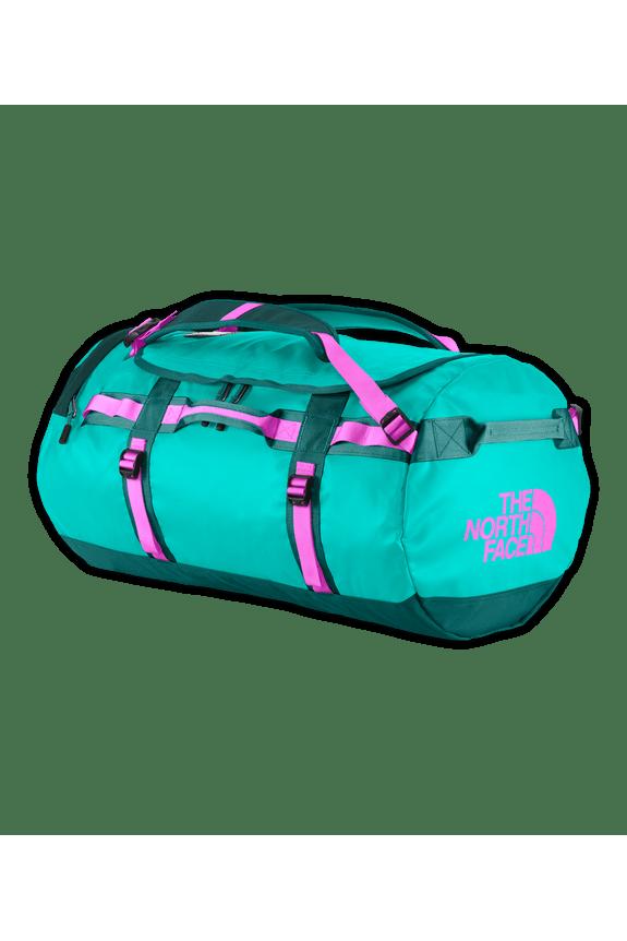CWW2ENY-mala-de-viagem-bc-duffel-m-verde-rosa-frente