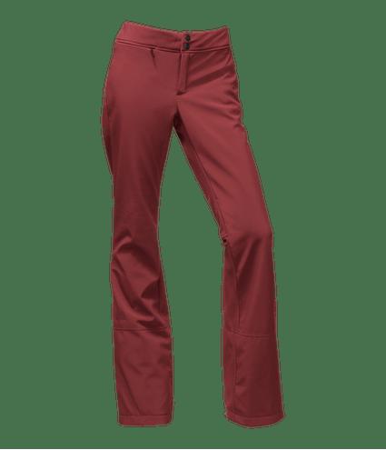 2TJ4HBM-Calca-Apex-STH-Feminina-Vermelho-Frente