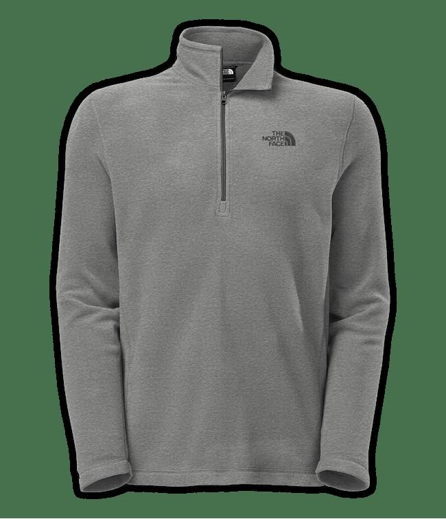 C744H2A-fleece-tka-100-glacier-zipper-cinza-masculino-frente