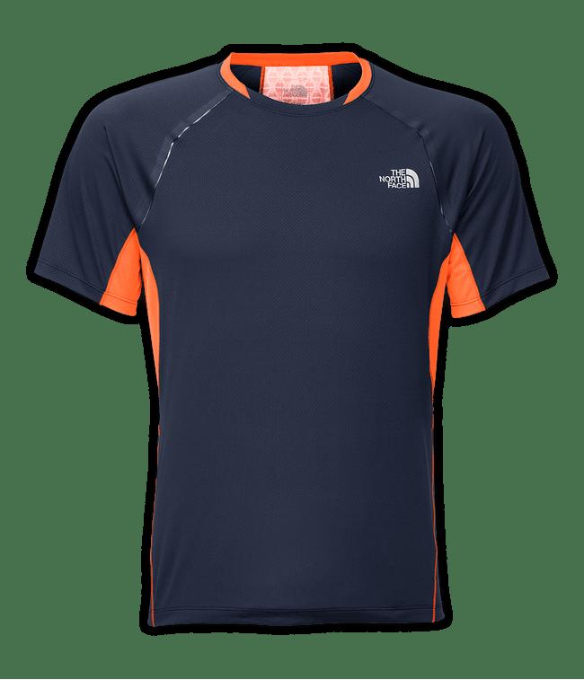 CCY3BPN-camiseta-manga-curta-better-than-naked-marinho-laranja-masculina-frente