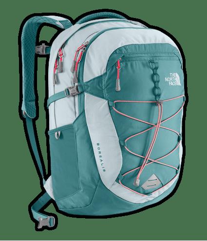 CHK3BSL-mochila-borealis-verde-feminina-frente