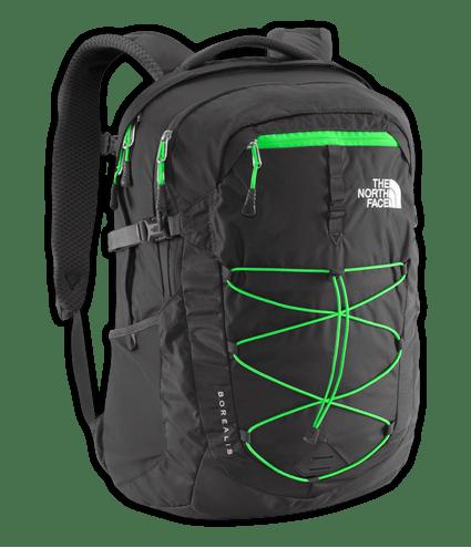 CHK4BSZ-mochila-borealis-cinza-verde-frente