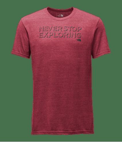 2T8XD0U_camiseta_manga_curta_never_stop_exploring_3d_vermelha_masculina_frente
