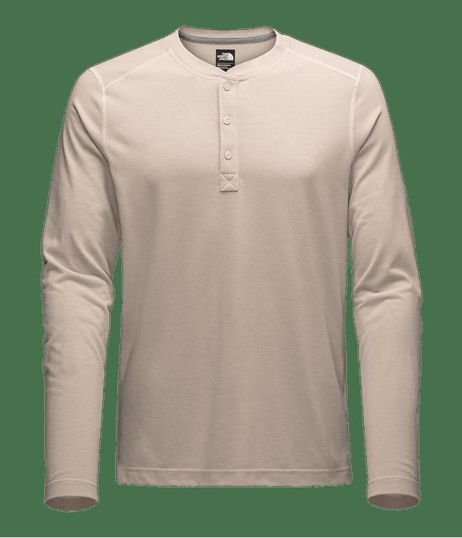 2TDGCEJ_camiseta_manga_longa_crag_henley_preta_masculina_frente