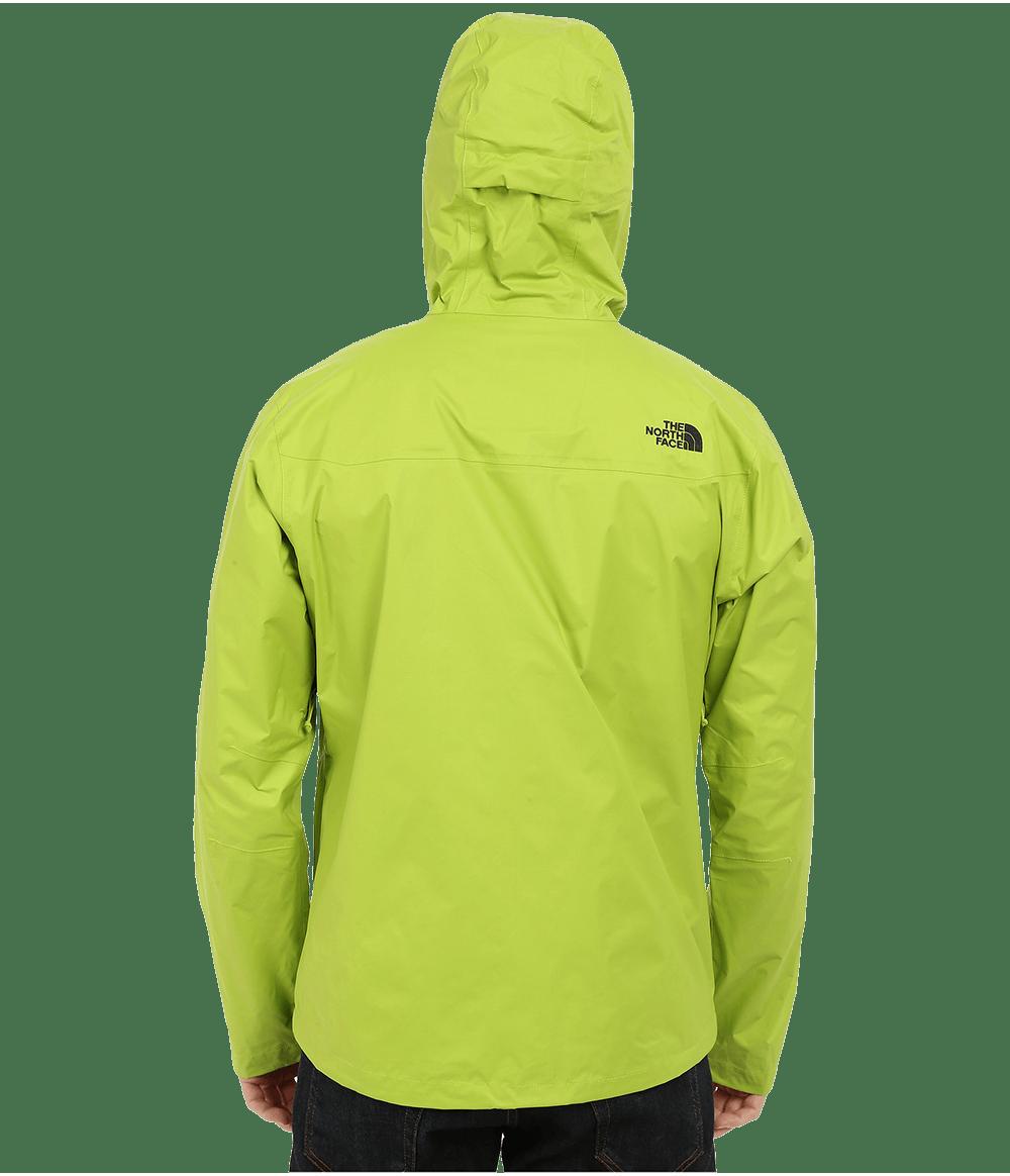 A8AREWM_jaqueta_venture_verde_masculina_frente