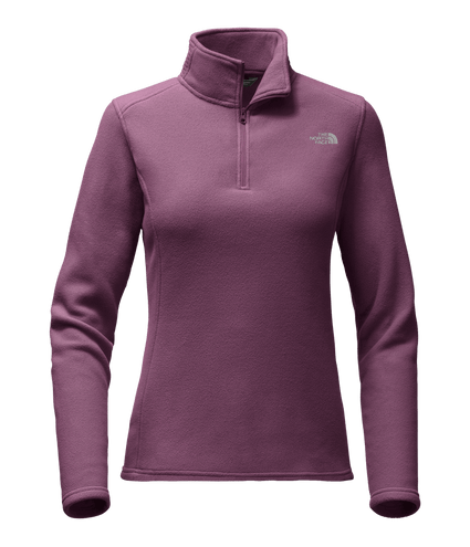 PULOVER-FEMININO-ADULTO-GLACIER-1-4-ZIP-2RED-VINHO-PP-------------------------------------------------------------------