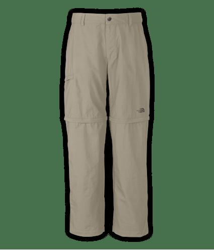 CE7S254-calca-conversivel-horizon-2-0-bege-masculina-frente