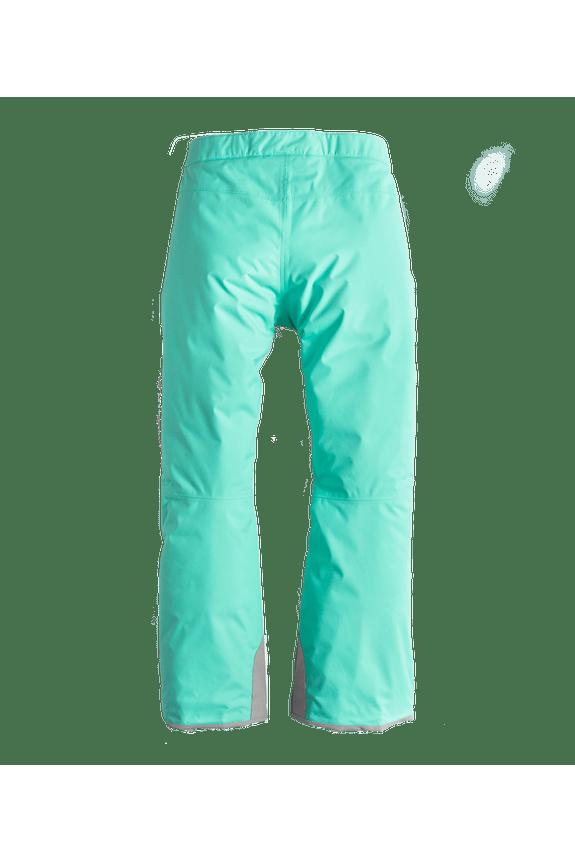 2TLZHCM-Calca-Freedom-Insulated-Infantil-Feminina-Verde-Frente