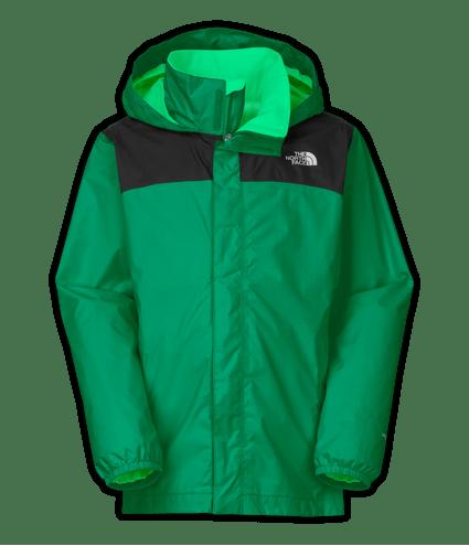 CM95D6Q-jaqueta-resolve-reflective-infantil-verde-masculina-frente