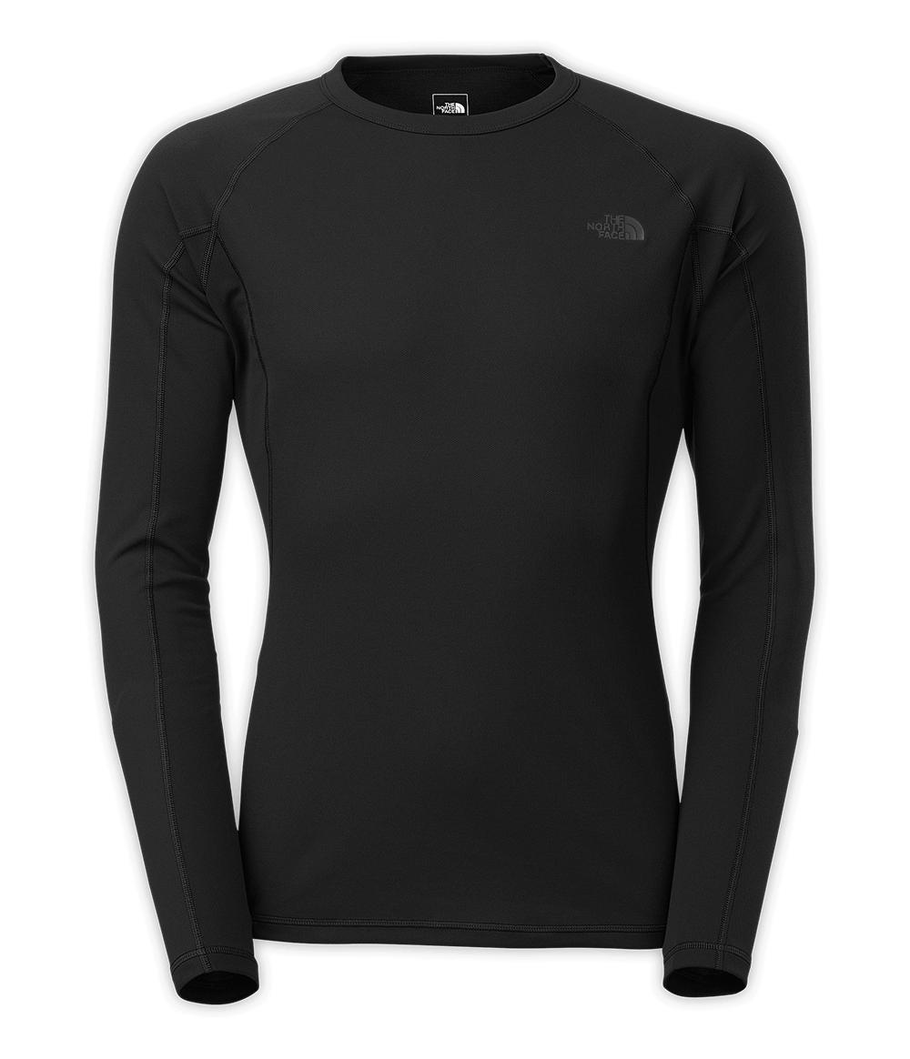 Camiseta Segunda Pele Light Masculina Preta - The North Face d945eb1c38152