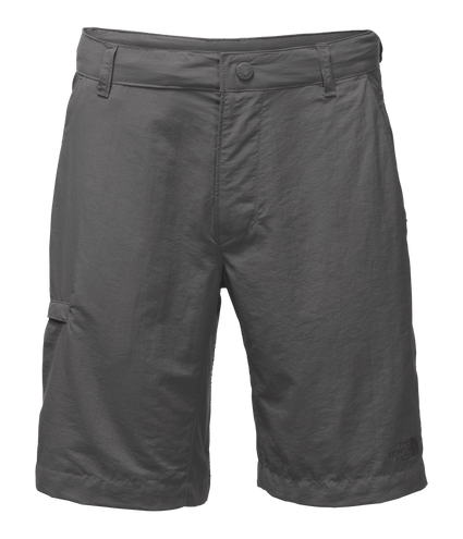 SHORT-MASCULINO-ADULTO-HORIZON-2.0-SHORT-2UNA-CINZA-46REG---------------------------------------------------------------