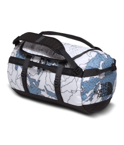 MALA-UNISSEX-ADULTO-BASE-CAMP-DUFFEL-S-CWW3-AZUL-UNI--------------------------------------------------------------------