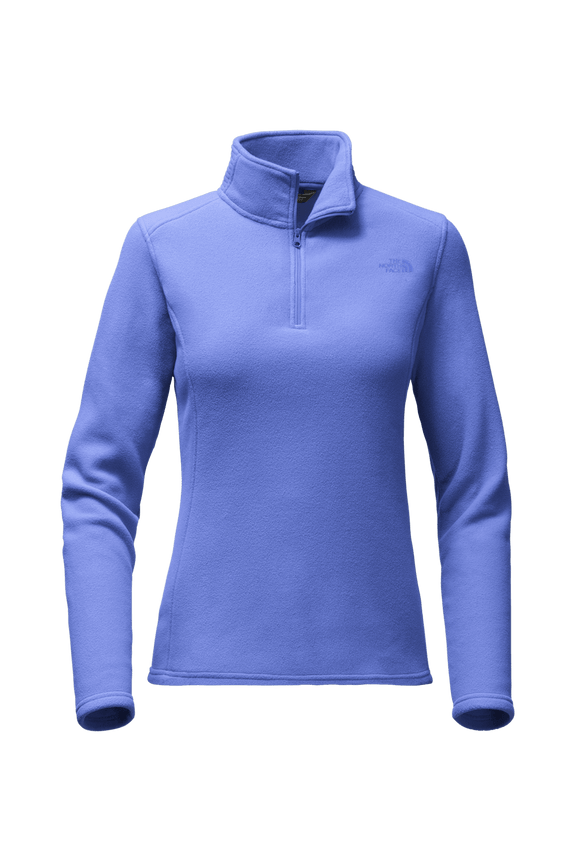 PULOVER-FEMININO-ADULTO-GLACIER-1-4-ZIP-2RED-AZUL-PP--------------------------------------------------------------------