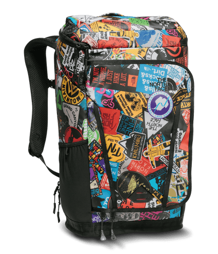 MOCHILA-UNISSEX-ADULTO-KABAN-TRANSIT--CWV9-MULTI-COLOR-UNI--------------------------------------------------------------