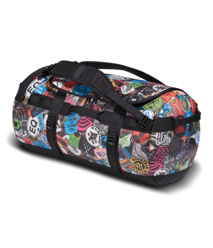 MALA-UNISSEX-ADULTO-BASE-CAMP-DUFFEL-M-CWW2-MULTI-COLOR-UNI-------------------------------------------------------------