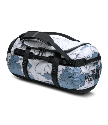 MALA-UNISSEX-ADULTO-BASE-CAMP-DUFFEL-M-CWW2-AZUL-UNI--------------------------------------------------------------------