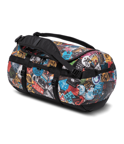 MALA-UNISSEX-ADULTO-BASE-CAMP-DUFFEL-S-CWW3-MULTI-COLOR-UNI-------------------------------------------------------------