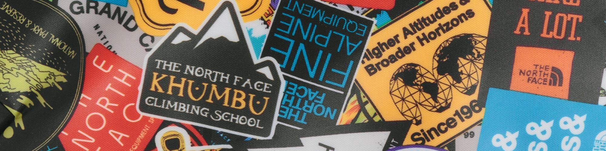 Banner Sticker Bomb
