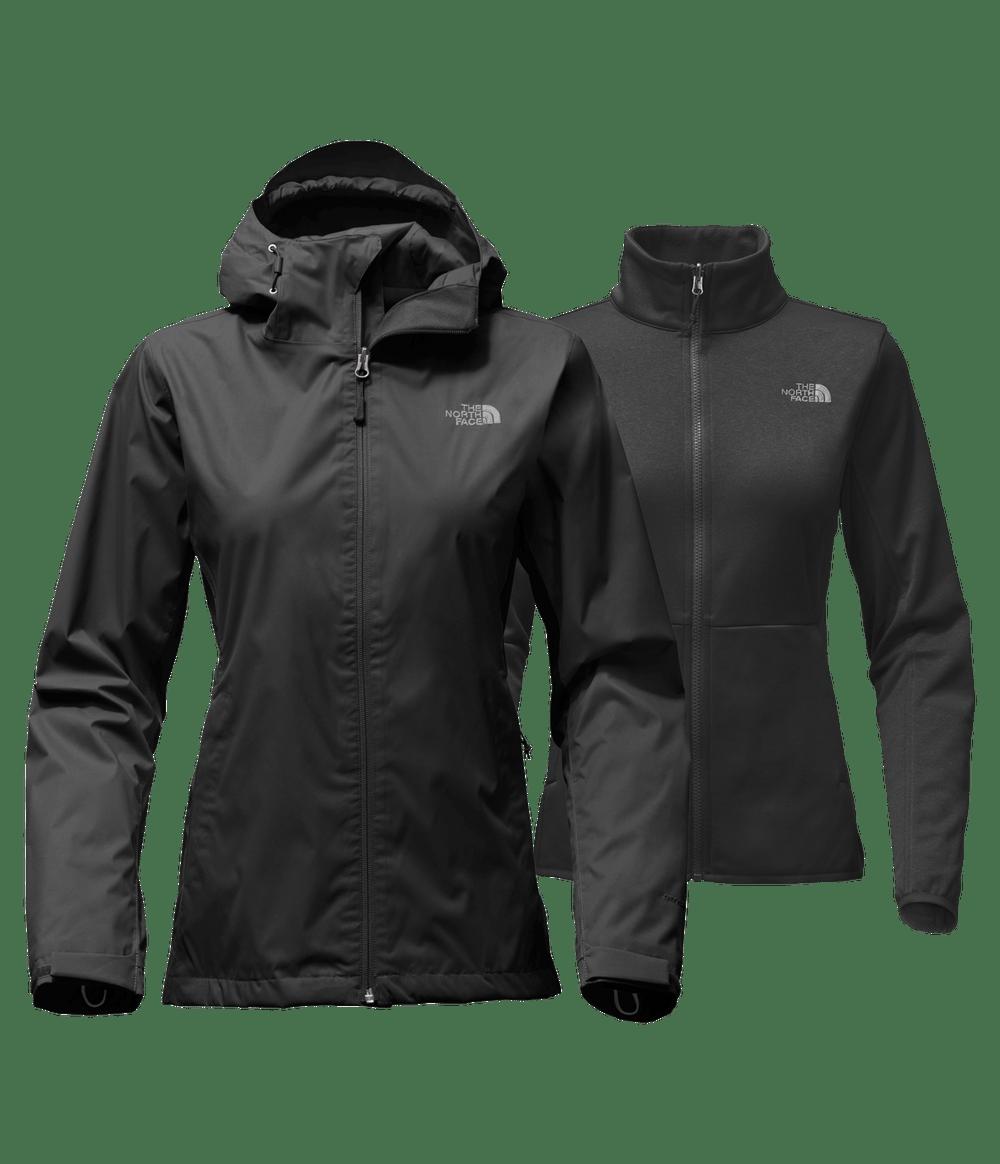 comprar casaco north face