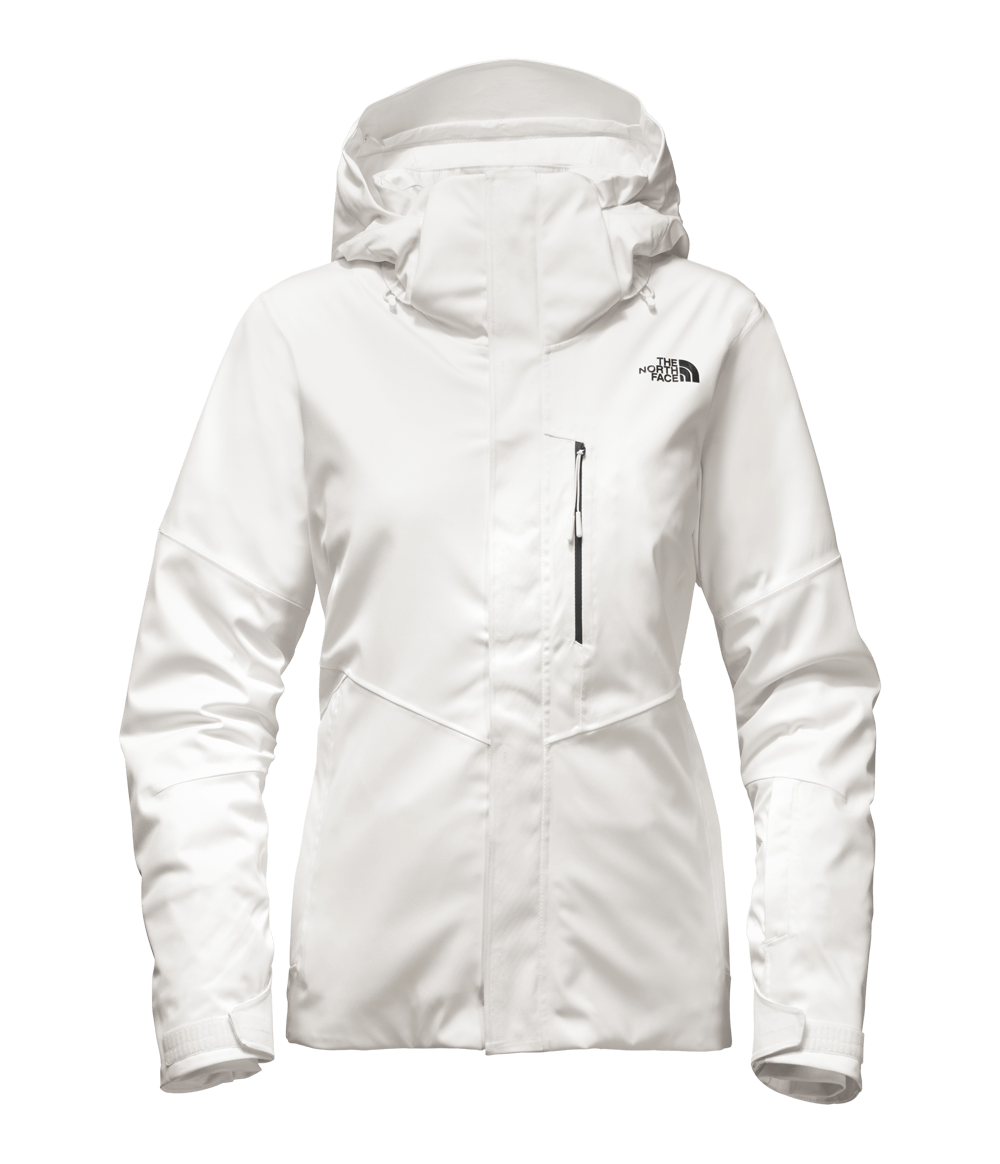 JAQUETA LENADO FEMININA - The North Face 8781d6fba0a9d