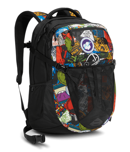 MOCHILA-UNISSEX-ADULTO-RECON-CLG4-MULTI-COLOR-UNI-----------------------------------------------------------------------
