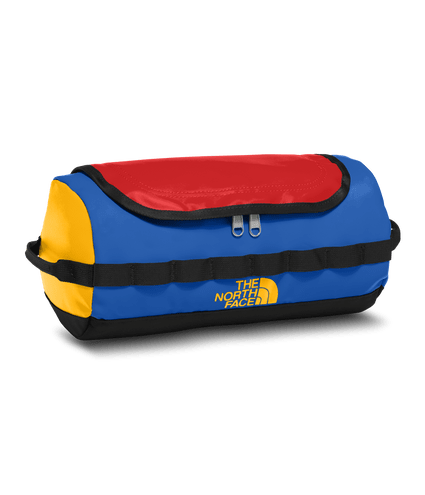 NECESSAIRE-UNISSEX-ADULTO-BC-TRAVEL-CANI-WAJ-MULTI-COLOR-UNI------------------------------------------------------------