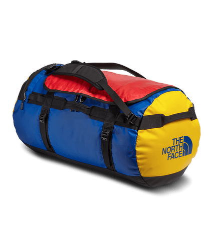 MALA-UNISSEX-ADULTO-BASE-CAMP-DUFFEL-L-C-WAJ-MULTI-COLOR-UNI------------------------------------------------------------