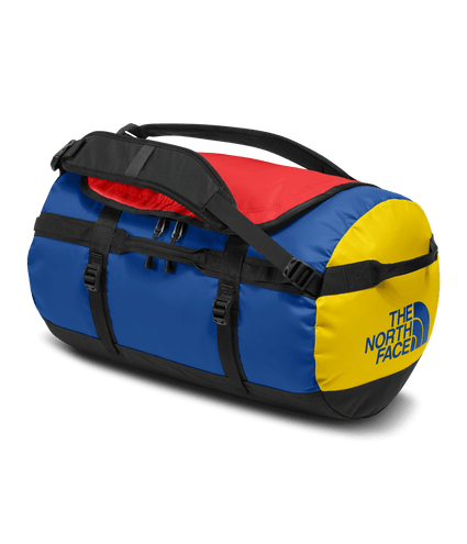MALA-UNISSEX-ADULTO-BASE-CAMP-DUFFEL-S-C-WAJ-MULTI-COLOR-UNI------------------------------------------------------------