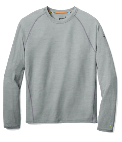 CAMISETA-MASCULINO-ADULTO-MERINO-150-BASELAYER-PATTE-CINZA-P