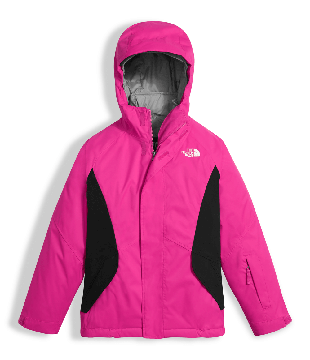 JAQUETA KIRA TRICLIMATE INFANTIL - The North Face 677c9c012e8e1