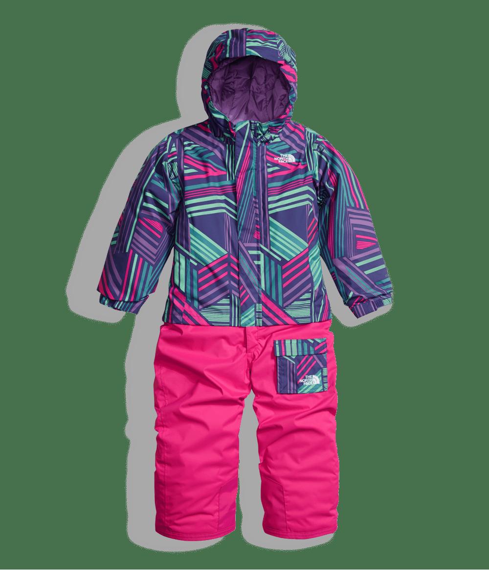 0de50c8516 MACACÃO INSULATED INFANTIL - The North Face