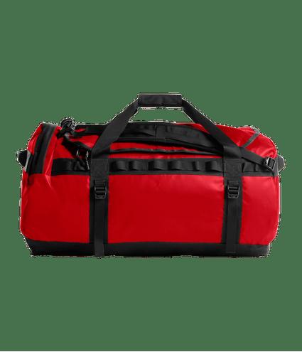 3ETQKZ3-mala-de-viagem-duffel-vermelha-tamanho-g-detal1