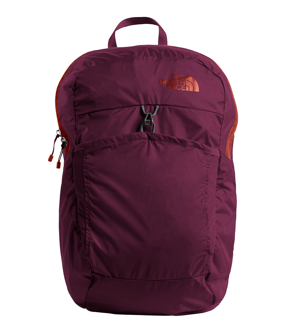 a2628c5d2 Mochila Flyweight Vinho - The North Face