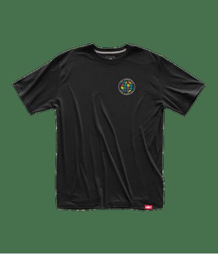 bd22f00e0 Camiseta Bottle Source Global Masculina Preta