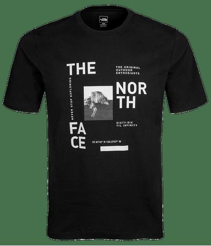 c9ebe5e765 CAMISETA ADVENTURESS FEMININA - The North Face