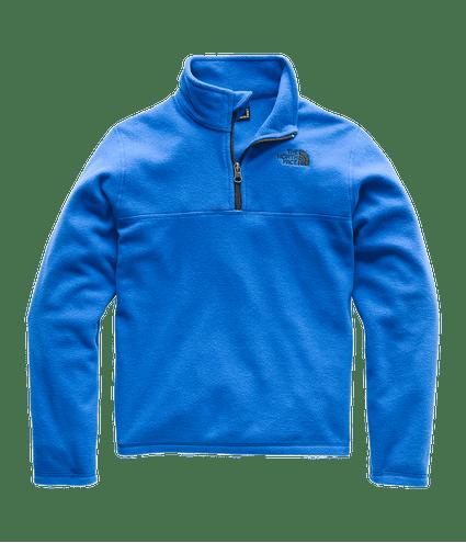 2RCDWXN_Fleece_TKA_100_Masculino_infantil_azul_detal1