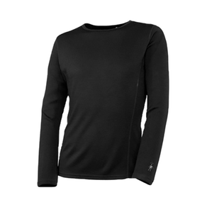 camiseta_infantil_segunda_pele_la_merino_preta
