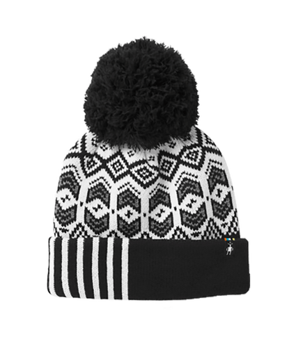Gorro-Crystal-Ridge-Pattern-Unissex