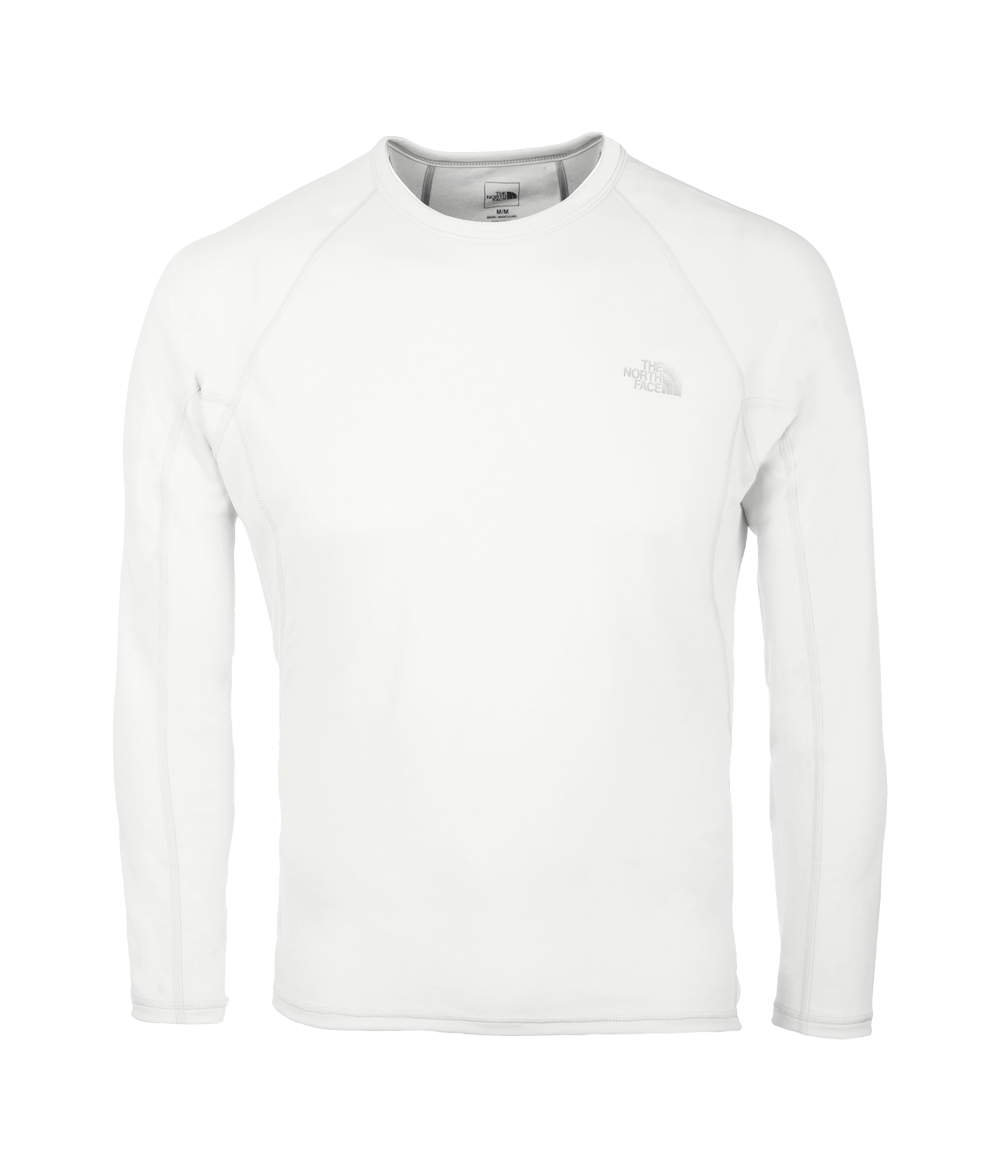 camiseta-segunda-pele-masculina-cinza-detal1
