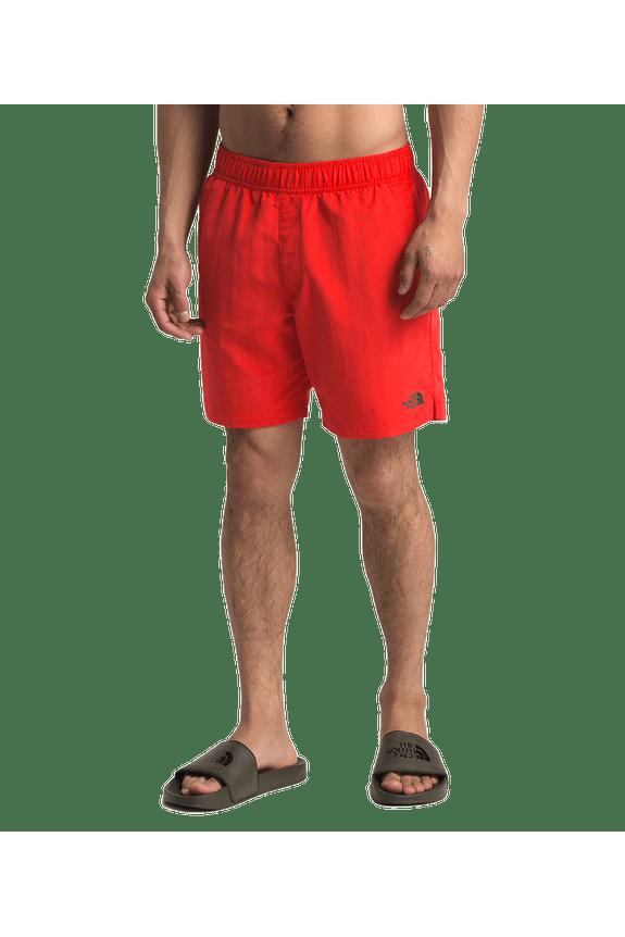 3T2J15Q_Shorts-Class-V-Masculino-Vermelho-Detal1