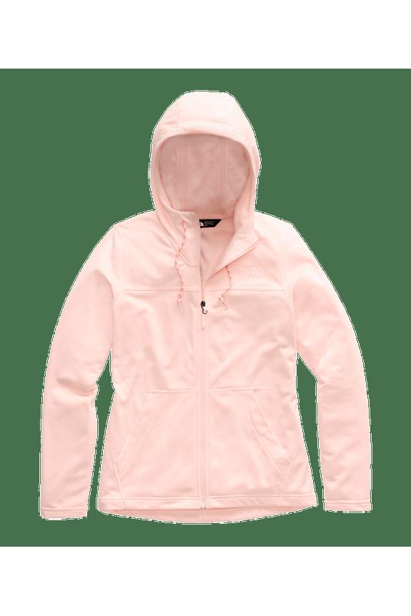 3OCG_BC6_Fleece-Mezzaluna-Hoodie-Feminino-detal1