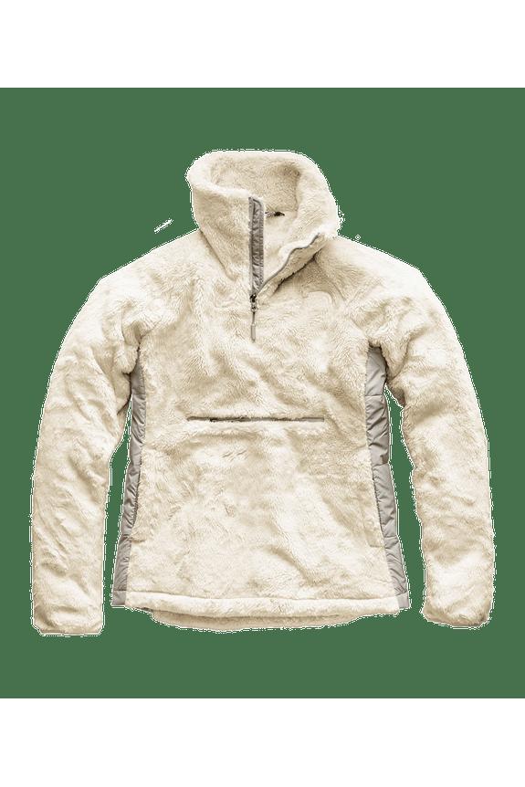 3O4K_9LM_Fleece-Osito-Sport-14-Zip-Off-White-Feminino-Detal1