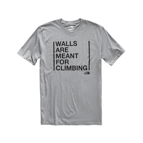 3WU3DYY-Camiseta-Meant-to-be-climbed-The-North-Face-Masculina-Cinza