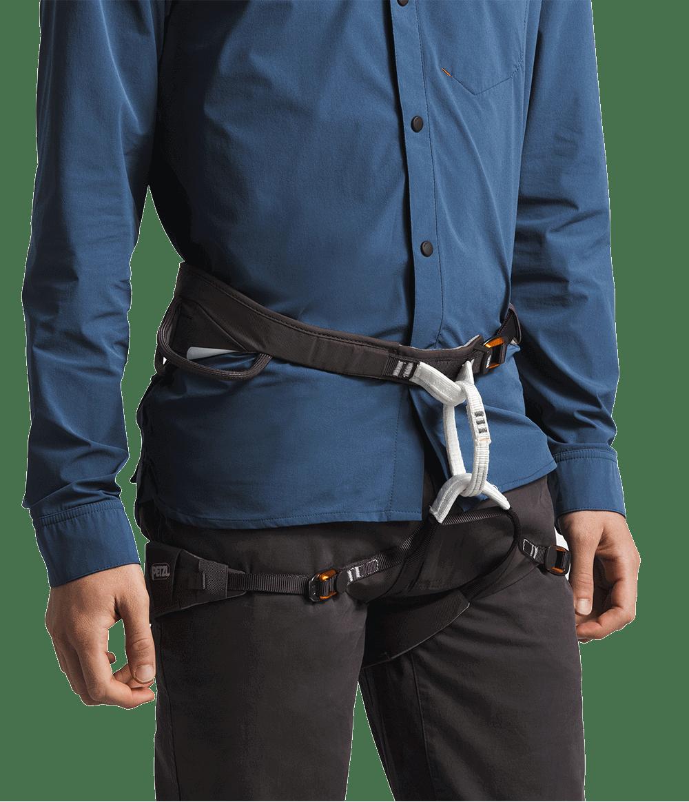 3SOHHDC-Camisa-masculina-noth-dome-azul-detal5