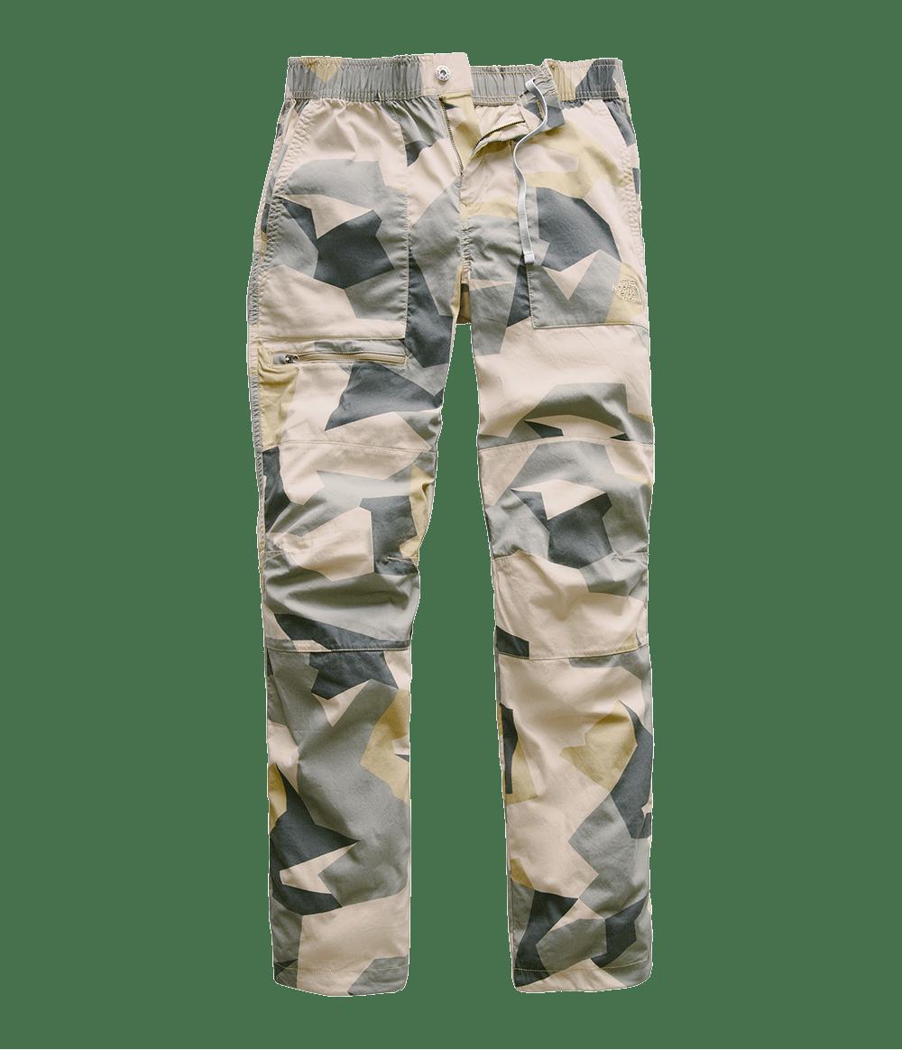 3MIR9QT-Calca-Westbrae-Cargo-Masculina-Bege-detal1